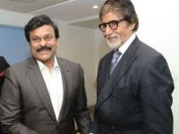 Amitabh Bachchan To Play Gosai Venkanna In Sye Raa Narasimha Reddy
