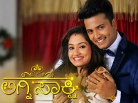 Agnisakshi Vaishnavi Speaks About Her Relationship With Vijay Surya