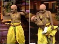 Brahmin Community Is Annoyed With Zee Kannada S Drama Juniors
