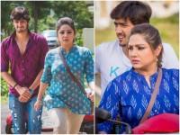 Actor Niranjan Debut In Priyanka Upendra S Second Half Movie