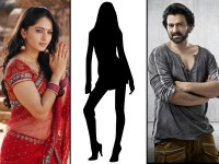 Now This Bollywood Actress Will Take Anushka Shetty S Place In Prabhas Saaho