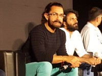 Aamir Khan Breaks Silence On His Fallout With Katrina Kaif