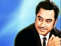 Bollywood Legend Playback Singer Kishore Kumars 88th Birthday