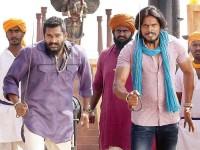 Munirathna Spoke About Anil And Raghava Uday