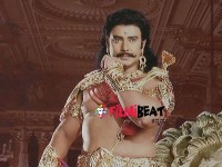 Arjun Character Is Not Yet Selected For Kurukshetra