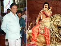 Producer Munirathna Spoke About Kurukshetra Budget