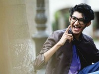 Sanjith Hegde Got The Chance To Sing In Chamak Movie