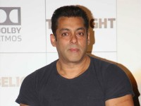 Salman Khan Is Supporting Rally For Rivers Campaign