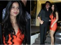 Shah Rukh Khan S Daughter Bollywood Debut