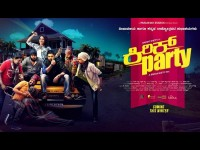 Nikhil Siddharth Will Play Lead Role In Kirik Party Telugu Remake Movie