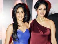 Sridevi On Rumour About Jhanvi Flirting With Ranbir