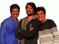 The Villain Motion Poster Releasing On Kiccha Sudeep S Birthday