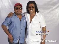 Upendra And R Chandru S Film Not Karaga