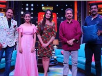 Yogaraj Bhat Jayanth Kaikini In Super Talk Time