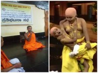 Zee Kannada Channel Should Apologize Says Vishwaprasanna Tirta Shree Swamiji