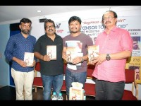 Gate Keeper Book Released In Bengaluru