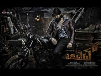 Yash S Kgf Movie Second Poster Is Out