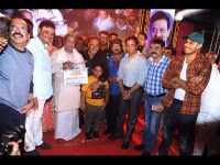 Kurukshetra Movie Launched