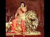 Actor Ravi Chethan Palying Dushasana Role In Kurukshetra