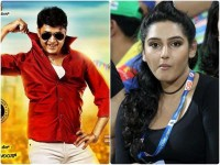 Ragini Dwivedi Is Selected Play To Lead Opposite Sharan