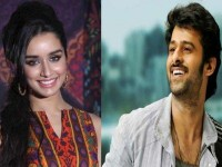 Shraddha Kapoor To Star Opposite Prabhas In Saaho