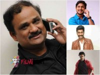 Director Shashank Will Produce Three Movie In His Banner