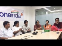 Watch Kaafi Thota Facebook Live In Filmibeat Kannada Fb Page