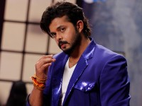 Sreesanth Makes Sandalwood Debut With Kempegowda