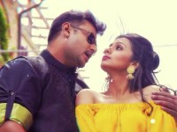 Darshan Is Charming Says Kannada Actress Sruthi Hariharan