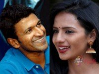 Sruthi Hariharan Expresses Her Desire To Act With Puneeth Rajkumar