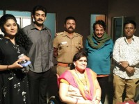 Tejaswini Hegde Shares Her Experience Working In Coffee Thota Movie
