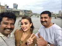 The Villain Movie Team In Mumabi