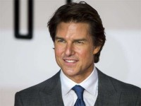 Tom Cruise Breaks Ankle After Mission Impossile 6 Stunt Goes Wrong