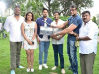 Life Jothe Ondu Selfie Movie Launched
