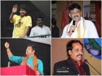 Celebrities And Political Leader Reaction About Upendra S Politics Entry