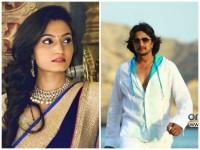 Agnisakshi Vaishnavi Express Her Desire To Work With Kiccha Sudeep
