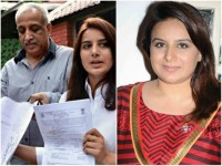 Warrant Against Actress Pooja Gandhi Father Pawan