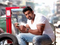 Druva Sarja Talk About Piracy Of Bharjari