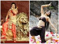 Haripriya As Maaye In Darshan Starrer Kurukshetra