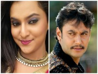 Serial Actress Priyanka Wants To Share Screen Space With Darshan