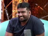 Director Suni Passed High In Attitude Question
