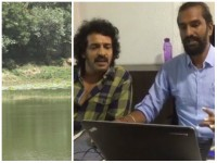Upendra Has Come Up With A Master Plan For Development Of Lakes In Karnataka