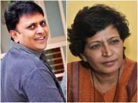 Amr Ramesh Planning To Do A Movie Based On Gauri Lankesh Murder