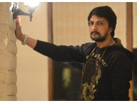 Now Sudeep Is Very Happiest Person Here Is The Reason