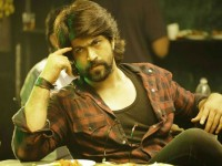 Will Kannada Actor Yash Play Lead In Kannada Remake Of Arjun Reddy