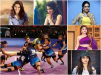 Kannada Heroines To Play Kabaddi League