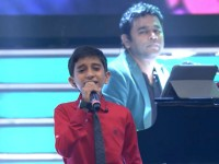 Vishwaprasad Ganagi Has Sung For Ar Rehman For Mersal