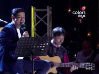 Vijay Prakash Sings Ravichandran And Hamsalekha Combination Songs