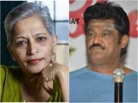 Actor Jaggesh Condemned Journalist Gauri Lankesh Death