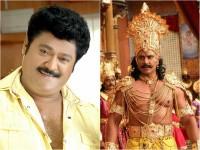 Jaggesh Appreciate Challenging Star Darshan